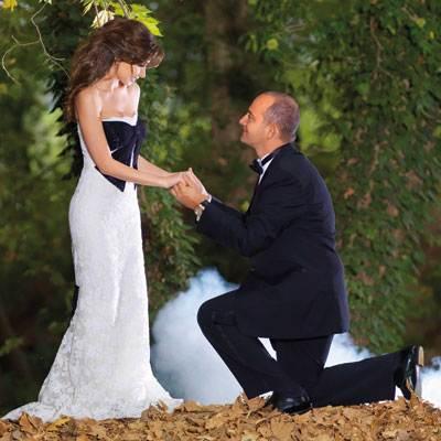 أتيكيت تعامل العريس مع العروس