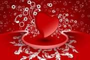 تطبيق على الهواتف الذكية يرشد العشاق في عيد الحب