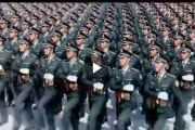 فيديو عرض عسكري للجيش الصيني خيالي
