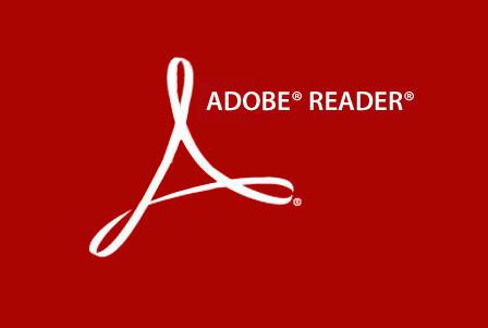 برنامج Adobe Reader 11.0.06