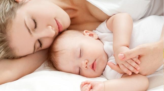 سرّ يجعل طفلك... ينام ليلاً