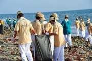 السعودية إنشاء شرطة متخصصة في حماية البيئة قريباً
