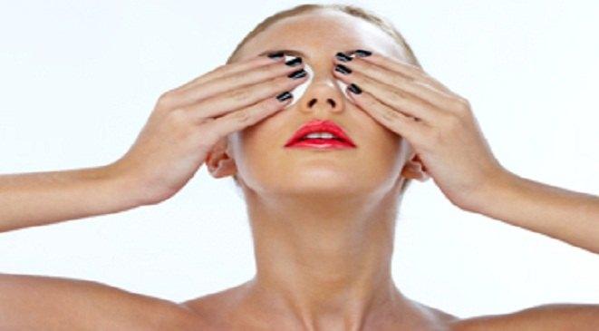 استخدام الملح لعلاج انتفاخات العينين