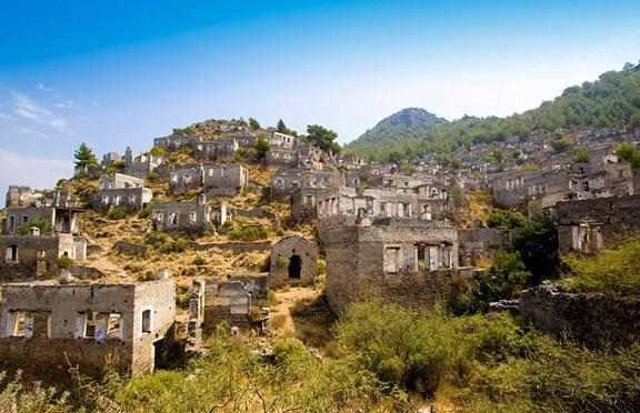 مدينة-الاشباح-تركيا