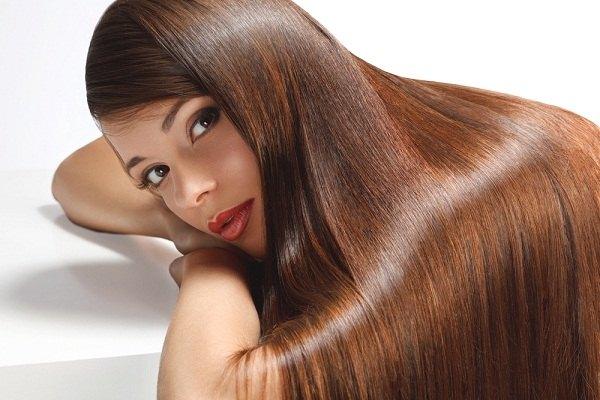 وصفات من منزلك لتمليس شعرك بكل سهولة
