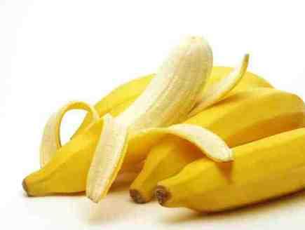 تعرف على بعض فوائد الموز