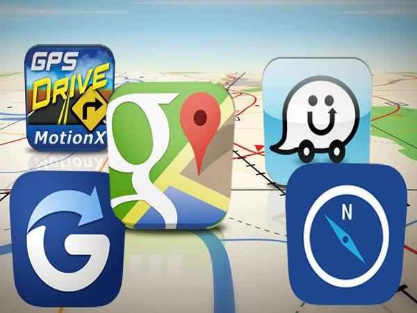 أفضل 5 تطبيقات الخرائط والملاحة GPS بدون إنترنت للاندرويد