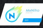 maxthon nitro حمل متصفح الإنترنت الأسرع في العالم