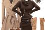 تألقي مع أحدث ملابس شتاء 2015 على الاطلاق