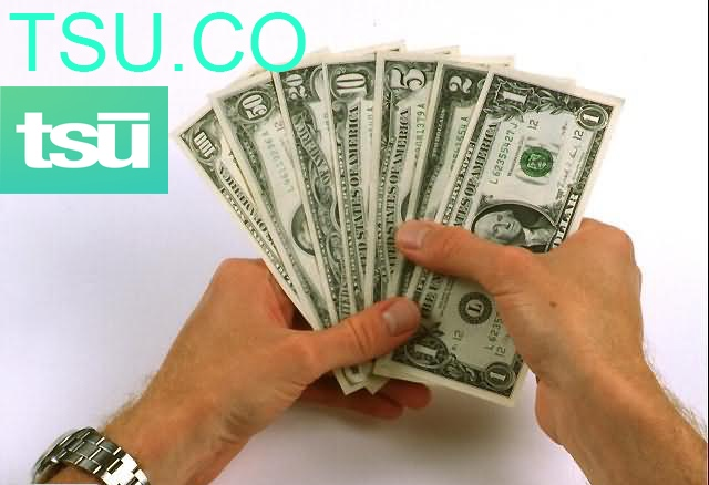 موقع Tsu منافس للفيسبوك يمنحك الأموال مقابل المشاركات