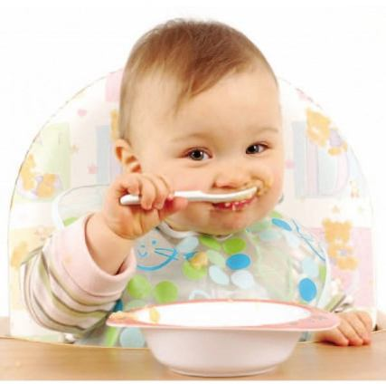 نصائح في تغذية طفلك الرضيع