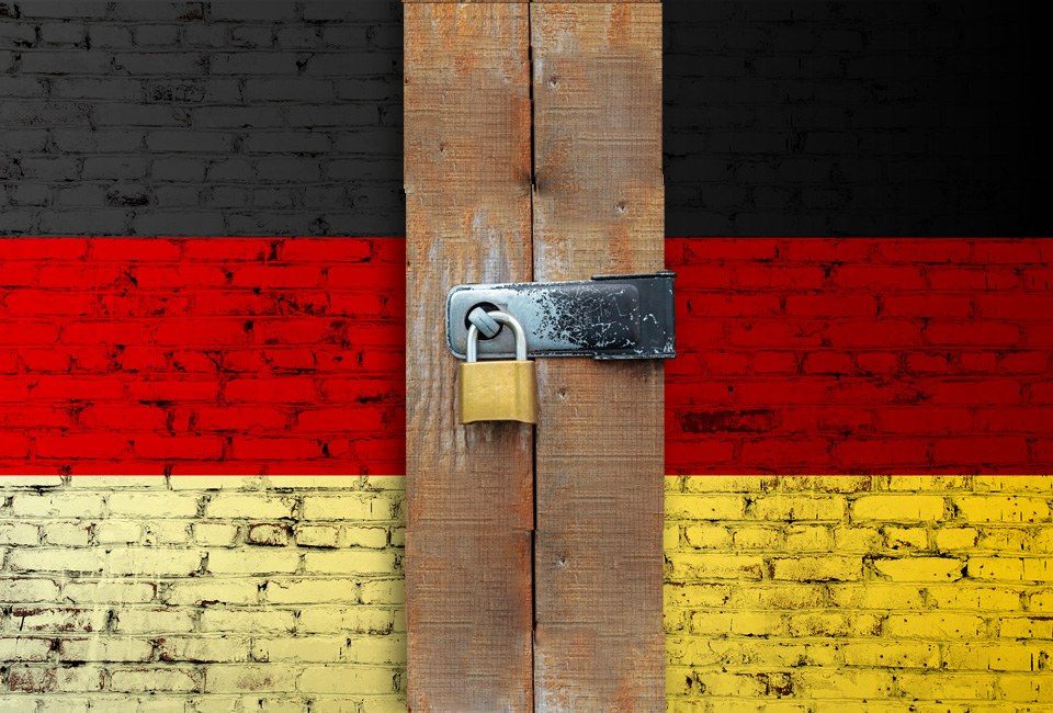 إيقاف موسم الهجرة لألمانيا - أخبار الهجرة واللجوء لألمانيا