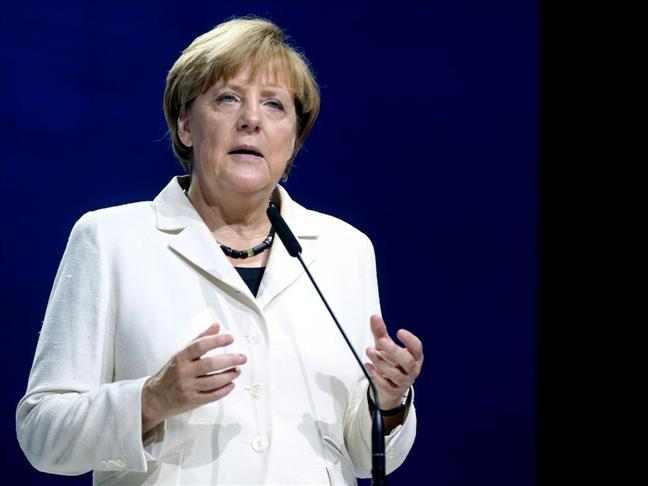 خلاف حول تقييد إجراءات لم الشمل للسوريين في ألمانيا