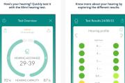 تحميل تطبيق فحص السمع ميمي هايرينغ اجهزة الايفون Mimi Hearing