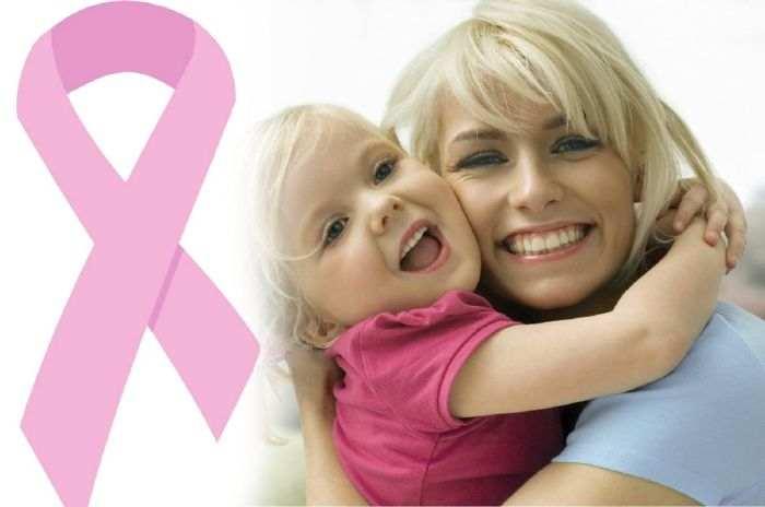مكافحة سرطان الثدي