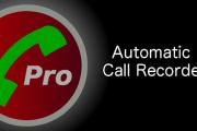 تحميل تطبيق تسجيل المكالمات Call Recorder 2016 للاندرويد