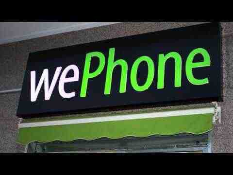 تطبيق ويفون WePhone لاجراء مكالمات هاتفية الى كل انحاء العالم