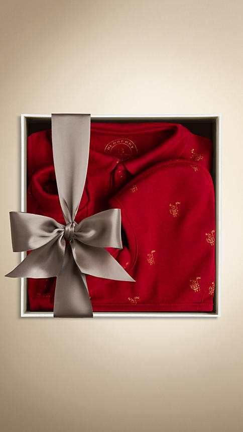 ملابس للطفل الرضيع هدية تقدمها لكم بربري