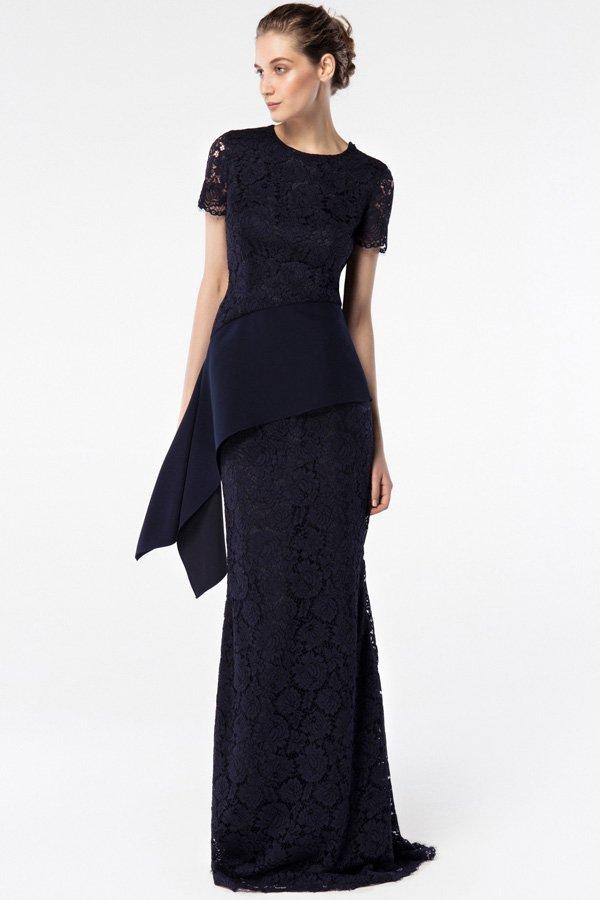 أزياء كارولينا هيريرا 2016