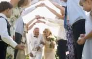 أفكار ترفيهيه و حديثة لحفل الزفاف
