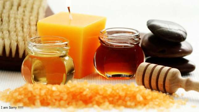 منتجات النحل كاملة