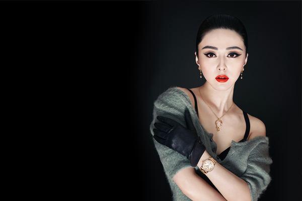 """بالصور صاحبة اغلى و جه في العالم و هي الممثلة المشهورة الصينية """" فان بينع """""""