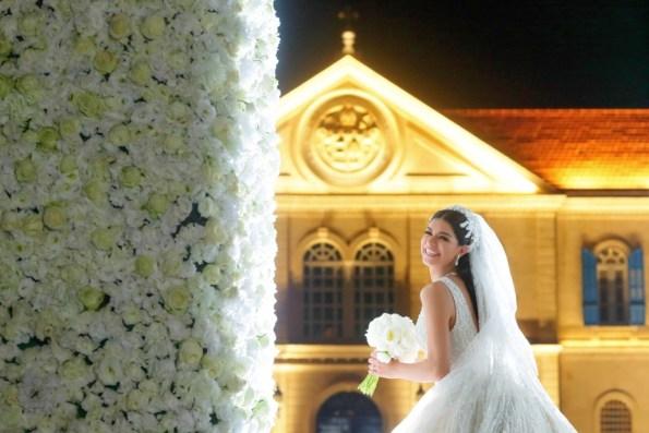 صور حفل زفاف ريما فقيه