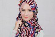 طرق لف الحجاب بالصور خطوة بخطوة لتبدين أكثر تألقاً