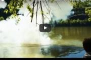فيديو انفجار الصوديوم في الماء شاهد هذا التفاعل الخطر