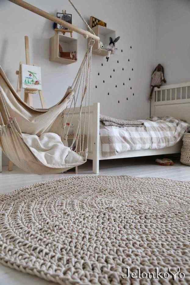 صور غرف نوم للأطفال