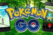 تحميل لعبة Pokemon GO بوكيمون جو أفضل لعبة واقعية للمغامرات