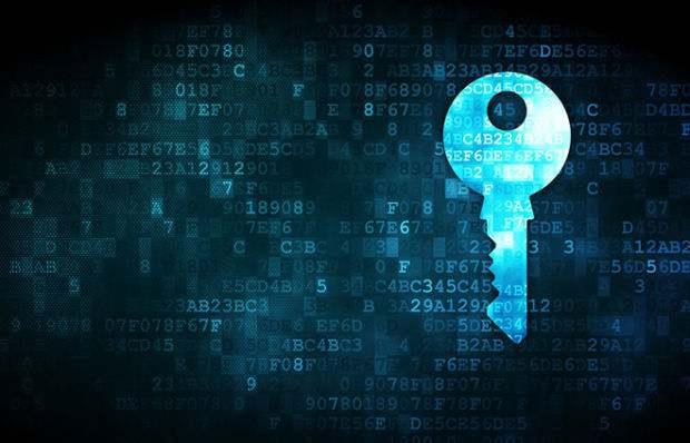 طريقة لتشفير الرسائل ولا يمكن لأي شخص فك تشفيرها !