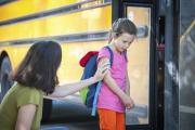 الطفل و المدرسة و التغلب على الصعوبات التي يواجهها في أول يوم دراسي