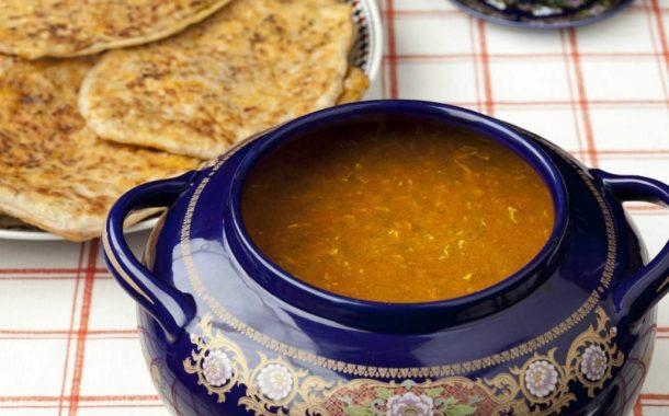 الحريرة المغربية harira المقادير و طريقة التحضير من مطبخ احلى عالم