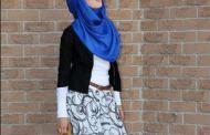 قواعد ارتداء البليزر للمحجبات لا تحرمي نفسك من فرصة التغيير