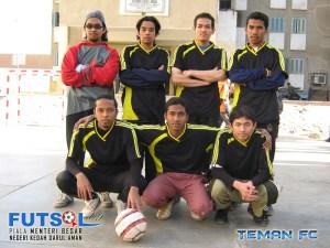 Teman FC