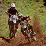 Powder Mountain Motocross Pt. 1