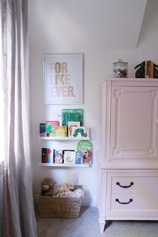Harper's Nursery | Ahrens at Home