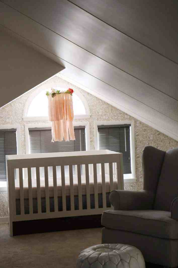 Nursery Nook | Ahrens at Home