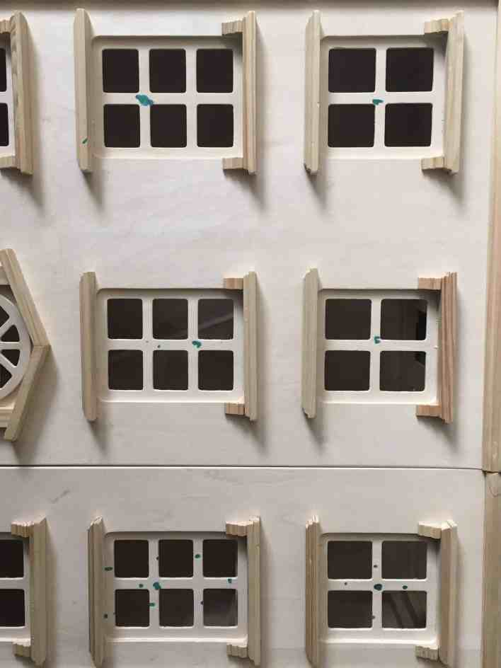 Handmade Holiday|Dollhouse Plans