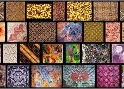 Blogger Indonesia Cinta Batik Indonesia