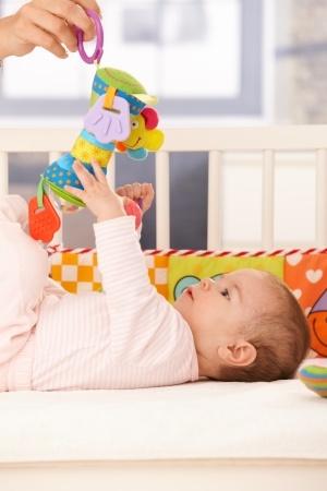 mainan bayi terbaik