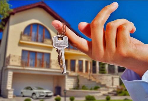 agen jual beli rumah terbaik