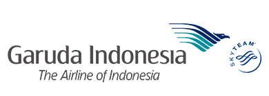 Have a nice flight with Garuda Indonesia
