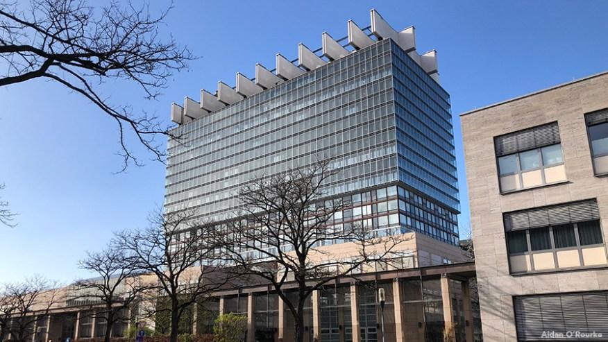 Uniklinik Köln / Cologne