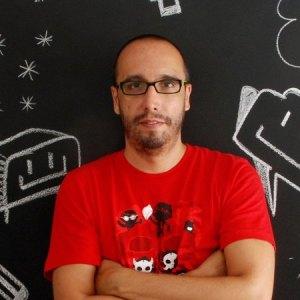 Sergio Sánchez Rodríguez