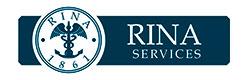 Rina Services Logo