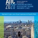 XX Convegno Nazionale AIIC 2020