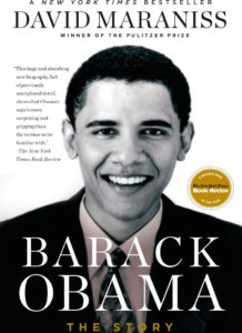 barack obama the story book cover