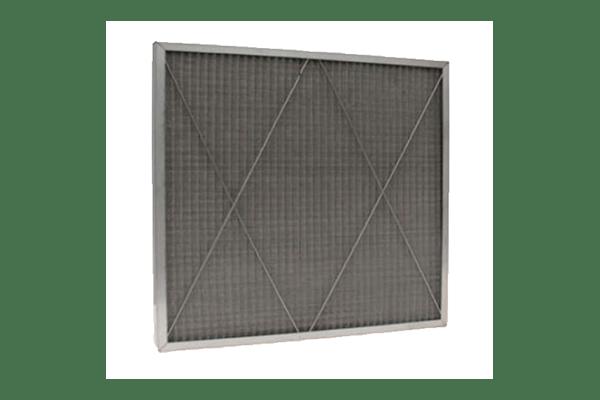 金屬過濾網-全鋁質及全不鏽鋼